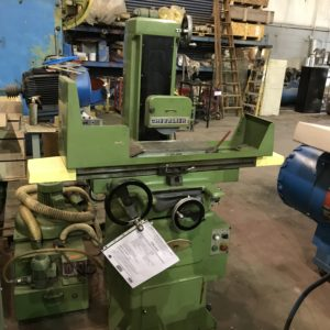 6″ x 18″ MANUAL SURFACE GRINDER, CHEVALIER, MODEL FSG-618