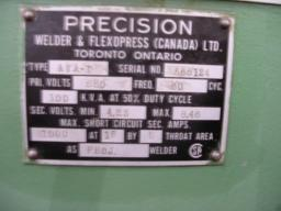 A - SMS - Stock - Welder, Projection, Precision, 100 KVA - 3.JPG