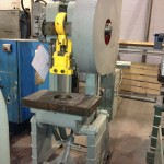 Presses, Punch, Mechanical, Hydraulic, OBI, Metal Stamping