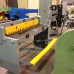 A - SMS - Stock - Shear, Foot, Precision, 52 x 16 G - 1