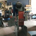 A - SMS - Stock - Press, 22 Ton, Azimuth, OBI, #2005, Air-Mech - 4