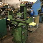 A - SMS - Stock - Grinder, Surface, Chevalier, 6 x 18 - 3