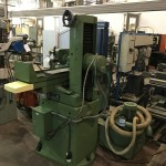 A - SMS - Stock - Grinder, Surface, Chevalier, 6 x 18 - 4